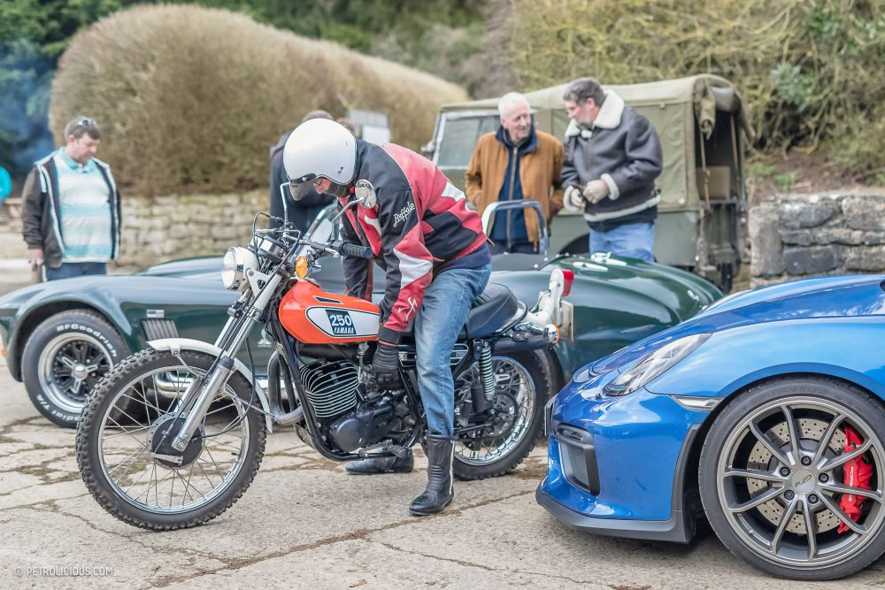 How England\'s Classic Motor Hub Is Perfecting The Cars & Coffee ...