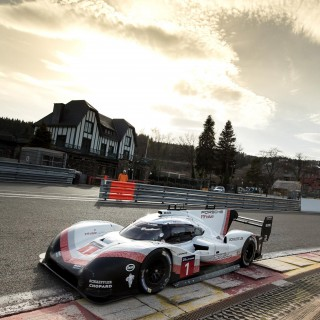 An Unrestricted Porsche 919 'Evo' Broke The Spa Lap Record, What Does This Mean?
