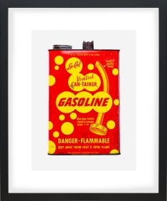 Red & Yellow Gasoline 2