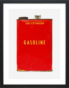 Red & Yellow Gasoline 1