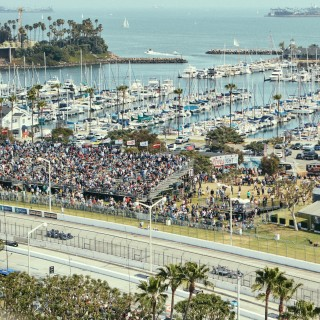 Views From America's Favorite Legal Street Race: The Long Beach Grand Prix