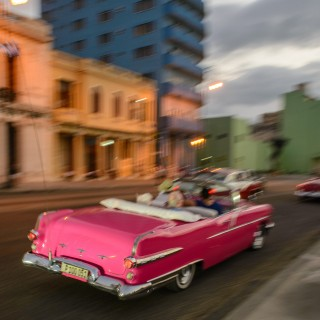 Carspotting In Cuba Redefines The Term 'Modern Classic'