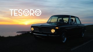1973 BMW 2002: A Tastefully Modified Treasure