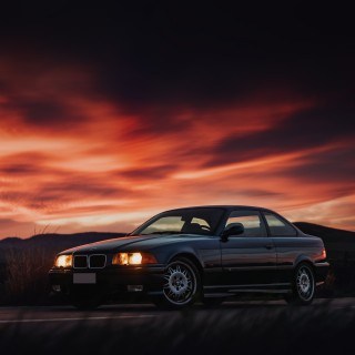 Blue Bimmers And Sicilian Sunsets: Preserving A Factory-Fresh BMW E36 M3