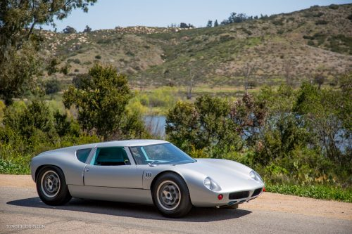 This Lola Mk Gt Prototype Made The First Ford Gt Possible