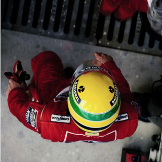 Remembering Ayrton Senna, As If He Could Be Forgotten