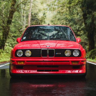 Slow Progress: Building A DTM-Inspired BMW M3 For The Right Reasons