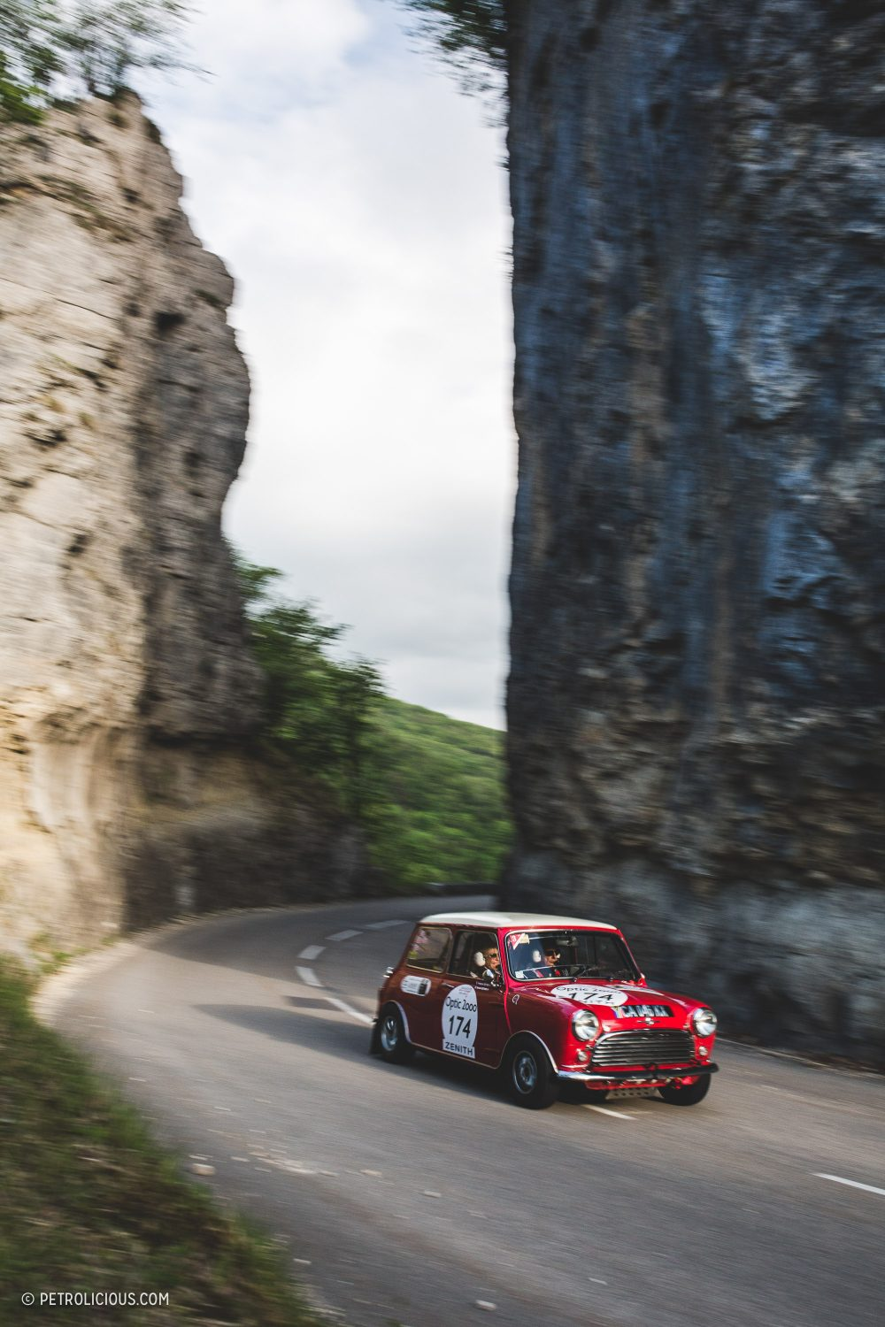 125 Photos Prove The Tour Auto Optic 2000 Is Ultimate European Rc Car Circuit Finalstage 230 Classic Cars In Participation 10 Special Stages And Four Bonafide Racing Circuits Enough To Sound Like One Of Best Road Trips World