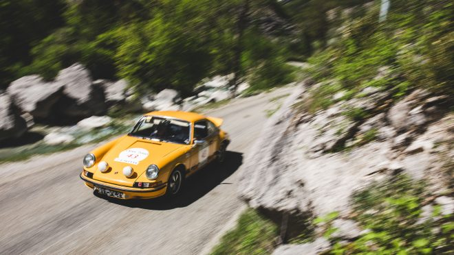 125 Photos Prove The Tour Auto Optic 2000 Is The Ultimate European Road Rally