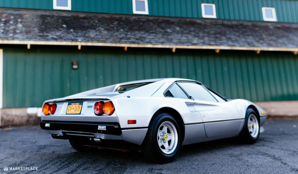 1977 Ferrari 308 Gtb W Audio Clips