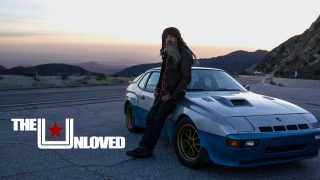 Magnus Walker's 1980 Porsche 924 Carrera GT: The Unloved Outlaw
