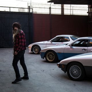 GALLERY: Go Behind The Scenes On Our 1980 Porsche Carrera GT Film Shoot With Magnus Walker