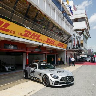 11 Things I Learned At The Spanish F1 GP