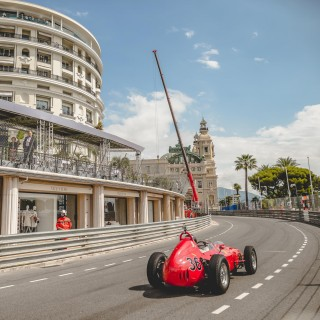 Believe The Hype, Nothing Is Like The Grand Prix de Monaco Historique