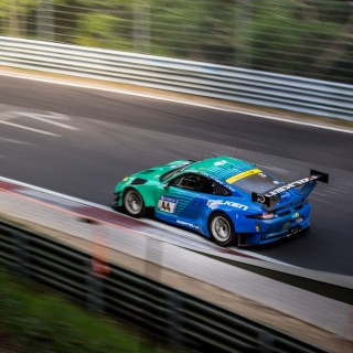 It's Impossible To Get Tired Of Racing On The Nürburgring