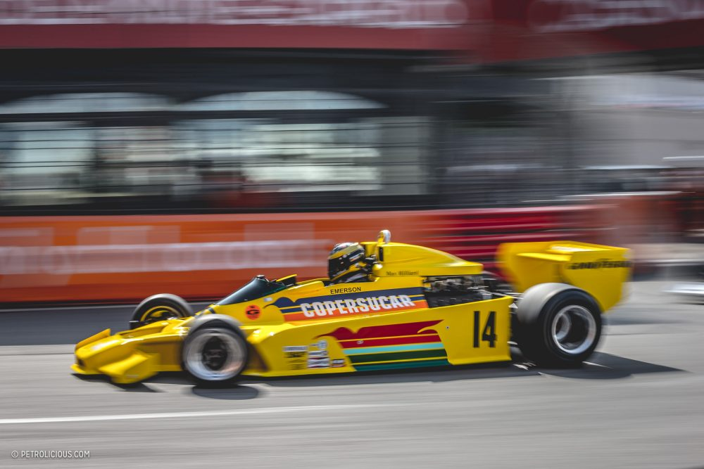 The Last Race At Monaco: Saying Goodbye 'Til 2020 With The