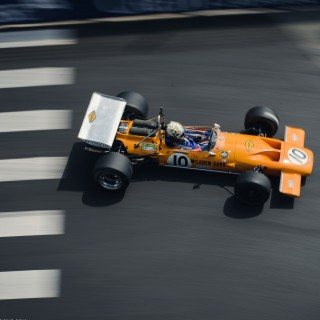 DIY: Photographing The Monaco Grand Prix Historique Without A Media Pass