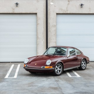 A Personal Porsche 911 Saga: From Magazine Cutouts To The Real Thing