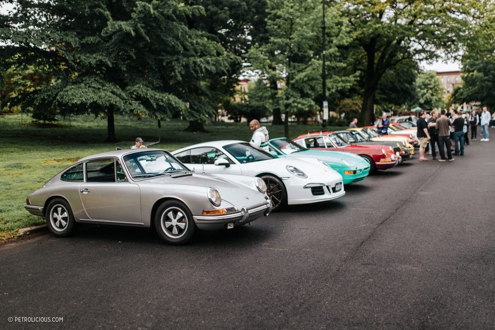 Turns Out The Heart Of Brooklyn Is An Ideal Place For A Cars - Classic car show nyc