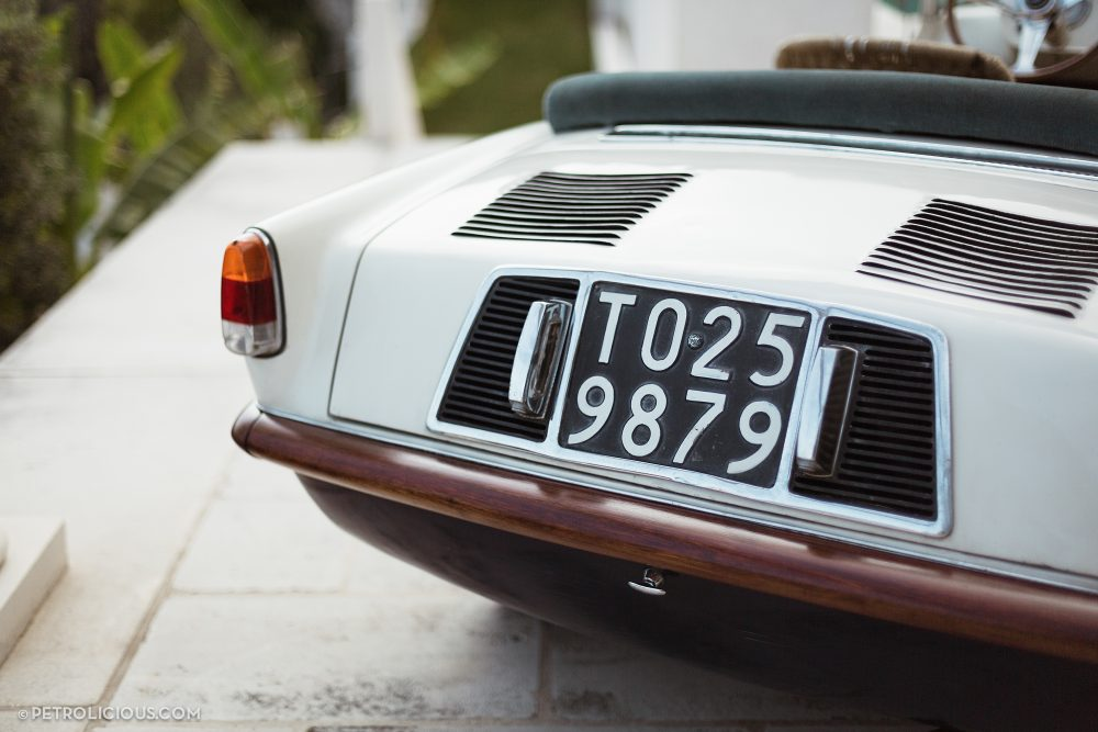 Hidden For Decades We Found Gianni Agnelli S Custom Fiat 500 And It