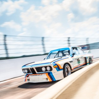 Reigniting Rivalries: The Spa Classic Offers Decades Of Racing History In A Single Weekend