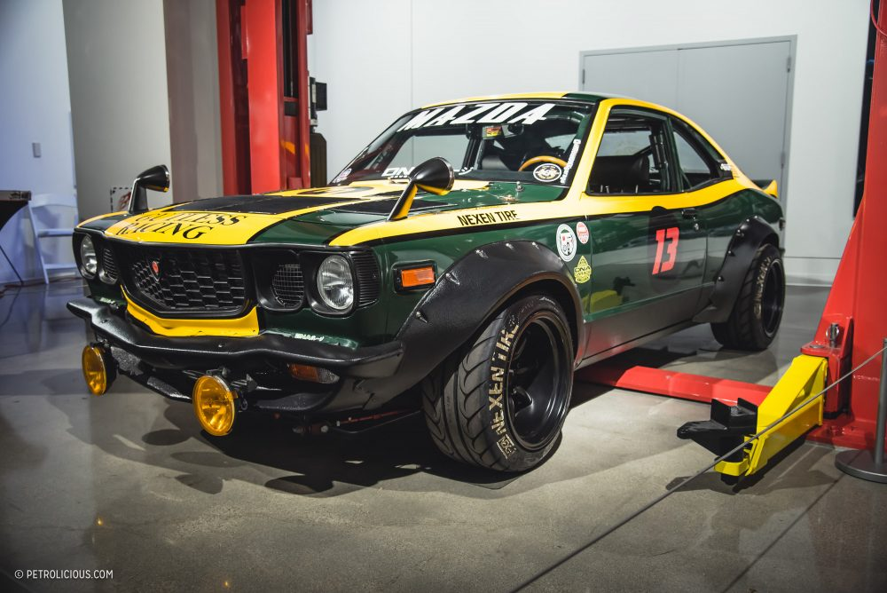 The Roots Of Japanese Car Tuning Are Far Deeper Than Anything Fast ...