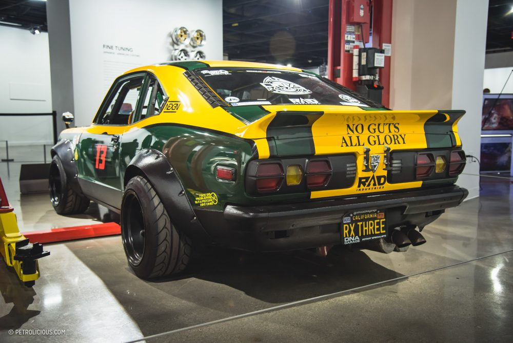 The Roots Of Japanese Car Tuning Are Far Deeper Than