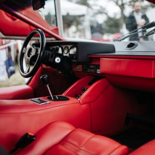 The History Of Cunningham, Supercars, And More At The 2018 Greenwich Concours