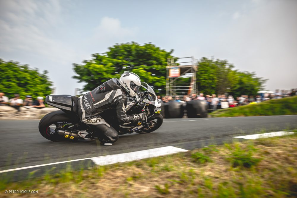 Introduction Not Required: This Is The Isle Of Man TT