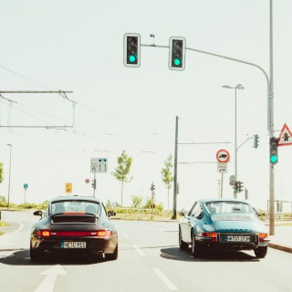 Coming Together For The Love Of The Air-Cooled 911