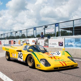 Overshadowed By Its Rivals, The Ferrari 512 Still Deserves Your Attention