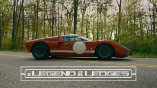 1966 Ford GT40 Continuation: Building A Le Mans Legend, The Right Way