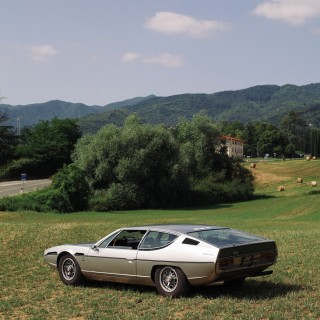 Dream Drives: A Lamborghini Espada Makes A Grand Tour Of Europe