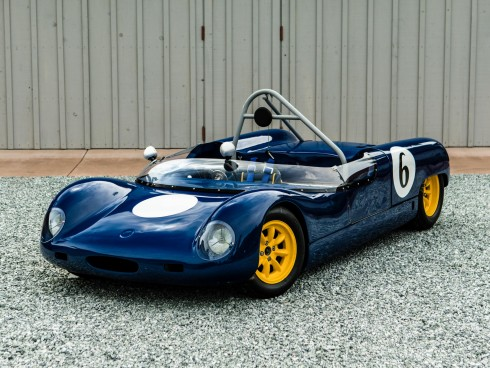 1965 Merlyn Mk6A 'Sports Racer' w/ Period Race Wins