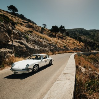 How The Giro Di Sicily Saved The Targa Florio And Began Its Own Legacy