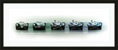 Jaguar Le Mans Domination