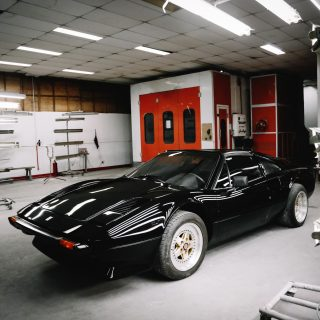 Transforming A Garage In The Philippines Into The World's Largest Restoration Shop