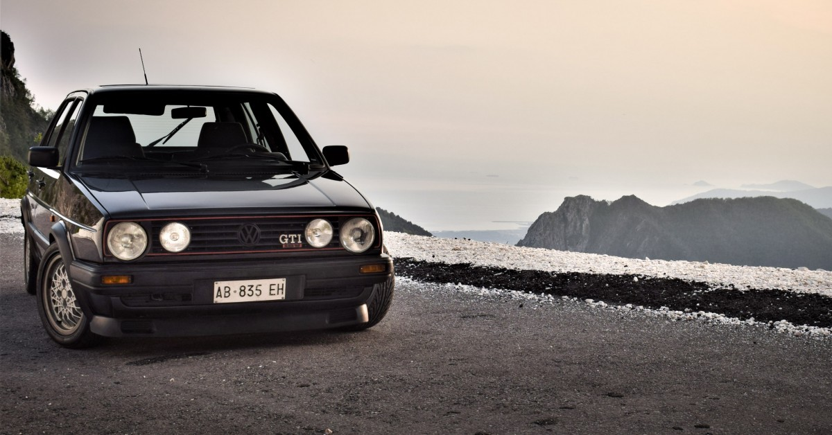 Continuing A Family Legacy With A 450000km Volkswagen Golf Gti  E2 80 A2 Petrolicious