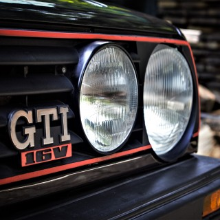 Continuing A Family Legacy With A 450,000km Volkswagen Golf GTI