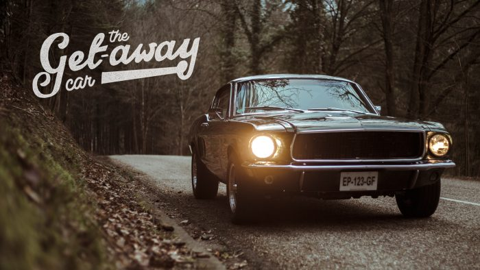 1968 Ford Mustang GT Fastback: Expat Muscle