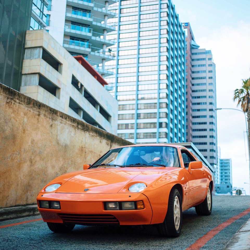 Long Live 70s Paint Jobs And V8 Powered Porsches Petrolicious Porsche Timing Belt The 928s Nightmare Associated Quips On Maintenance Are At Common Attacks From Opposition But Really These Unfounded
