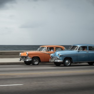 Adaptation And The American Automobile: This Is How Cuba Gets Around