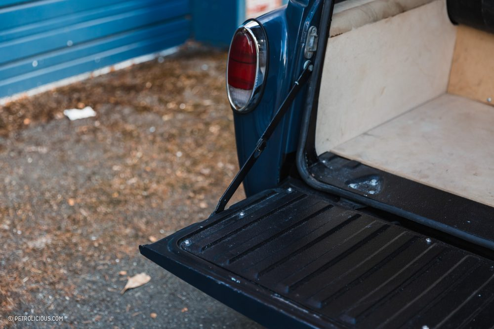 There's A BMW E30 Hiding Underneath This Volvo Amazon Hot