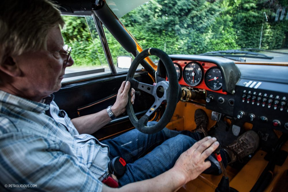 Miraculous Taking Porsche To School With A Lightweight 914 6 Gt Rally Car Wiring 101 Capemaxxcnl
