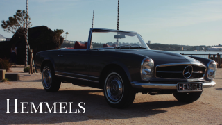 Hemmels Is Where Gullwings And Pagodas Are Reborn, Not Restored