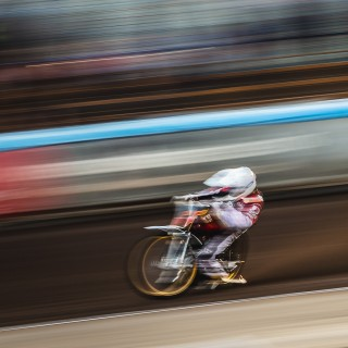 Sideways At Speed: Modern Speedway Motorcycle Racing Is Insane As Ever
