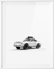 911 Front Poster