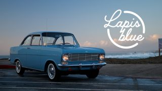 1964 Opel Kadett Sports Coupe: Humble And Proud