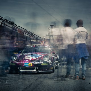 Using Your Camera To See The Nürburgring With X-Ray Vision