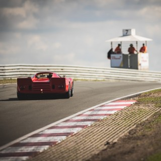 The Dutch Do It Right: Racing Between The Sand Dunes Of Circuit Zandvoort